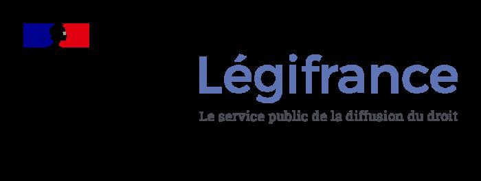 Accompagnement à l'utilisation de la nouvelle version de Légifrance