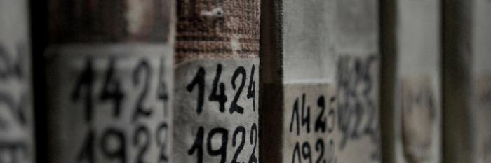 Les Archives Départementales ouvrent de nouvelles données