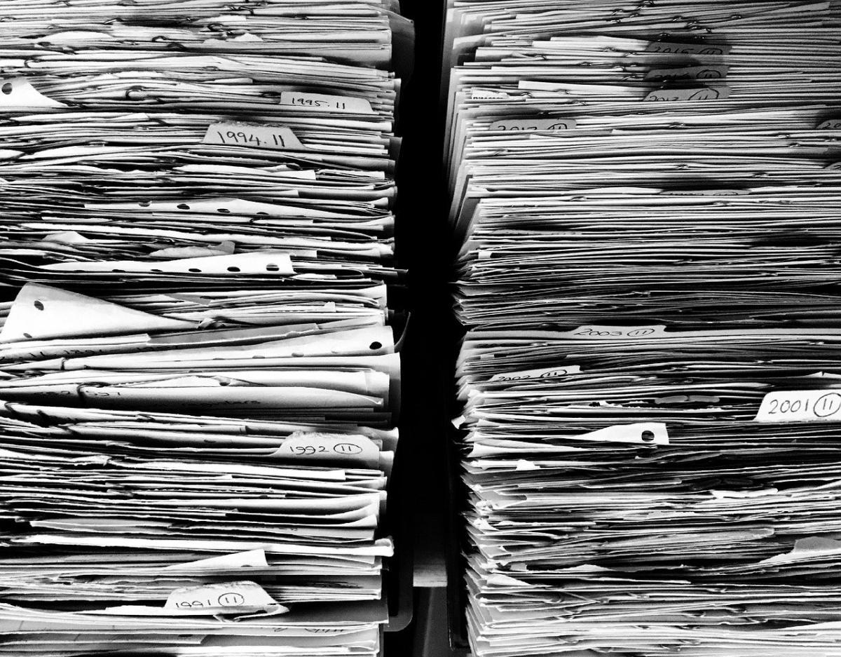 Les actus de la démarche open data du CD 04 (archives)