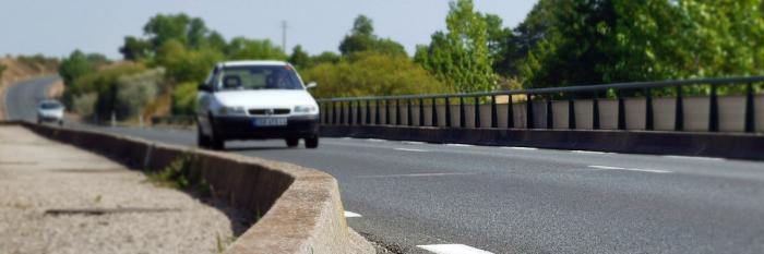 Voirie, infrastructures de transport et mobilités